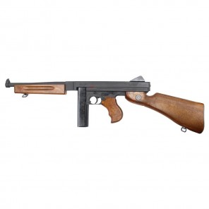 WE - Cybergun Licensed M1A1 (Thompson)
