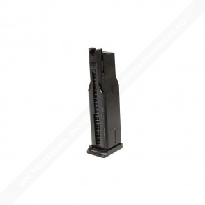 "WE 654K GBBP ""Makarov""  Magazine Black"