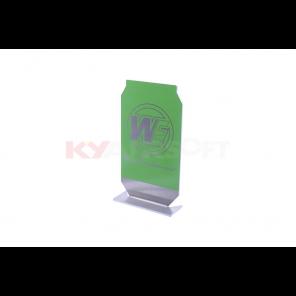 Soda-can shooting target (WE)