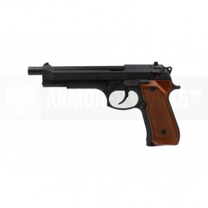 AW Air Pistol MB1201 4.5MM CO2