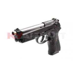 WE M92 902 GBB Pistol (Black)