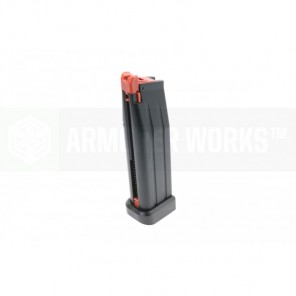 AW HX Airgun serires CO2 magazine(4.5mm)