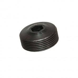 CO2 mag base cap cover for WE Co2 Pistol