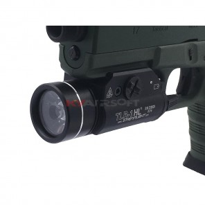 ACE 1 ARMS Warriors light WL 800 BK