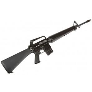 WE M16A1 GBBR Black