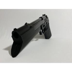 CronoArms Equanimity GBB Pistol