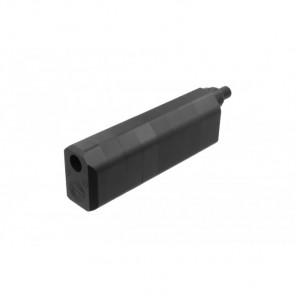 Dominator SILENCERCO™ SALVO 12 SHOTGUN SILENCER FOR DM870