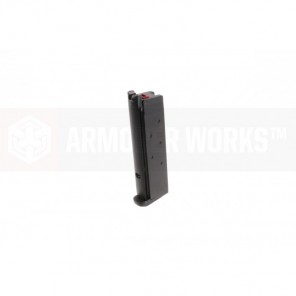 NEMG09 1911 TACTICAL GAS MAGAZINE BLACK