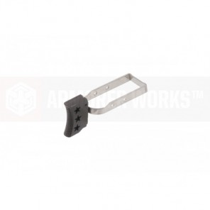 AW CUSTOM NE30 TRIGGER KIT - BLACK