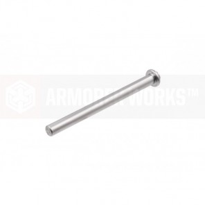 P39000 NE30 Recoil Guide Rod SLIVER
