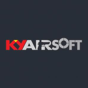 Pistol KYWI insert c/w velcro upgrade kit