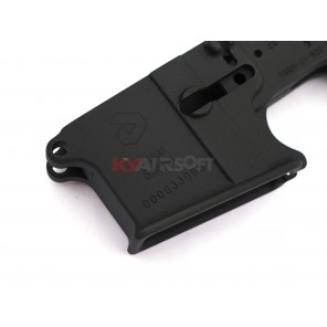 WE M4 GBB rifle lower body receiver #105 (L119a1 marking)