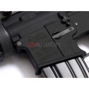 WE M4 RIS GBB Rifle BK (DD marking)
