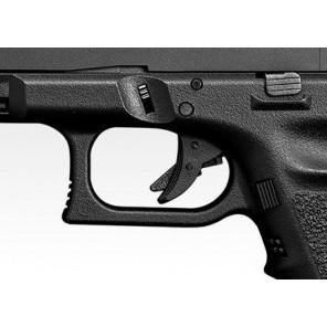 Tokyo Marui G19 Gas BlowBack Pistol