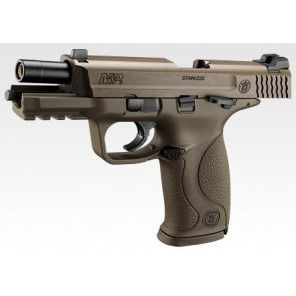 Tokyo Marui M&P 9 V-Custom GBB Pistol