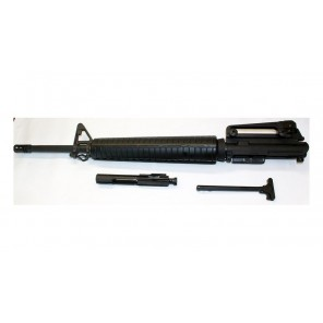 WE Tech M16A3 Complete Upper Receiver - BLACK