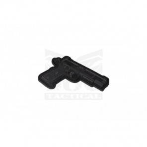 EMG / SALIENT ARMS INTERNATIONAL? RED 1911 DS PATCH