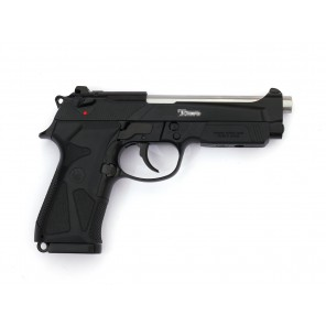WE M92 902 GBB Pistol Full marking  (White marking)