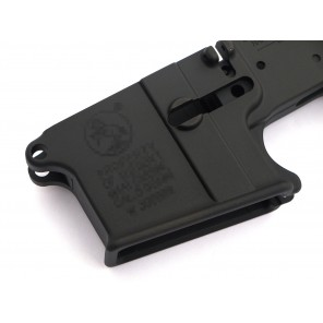 WE M4 GBB rifle lower body receiver #105 (Horse marking)