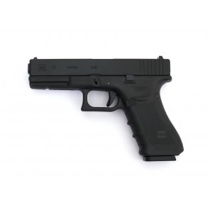 WE G17 BK GEN4 (With Marking ,AUS)