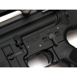 KY Custom WE M16A3 GBBR (Horse marking)