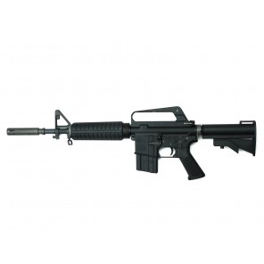 WE-XM177 GBB rifle with CNC Marking (XM177 M16A2)