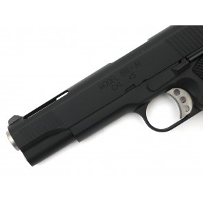 AW custom NE1202 BK GBB Pistol (V12 CNC custom marking)