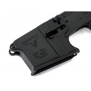 WE M4 GBB rifle lower body receiver #105 (TTI JohnWick marking)