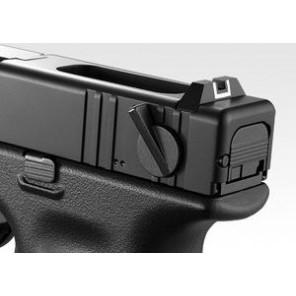 Tokyo Marui G18C GBB Pistol (Black)