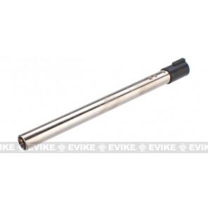 Maple Leaf 6.01 Inner Barrel with Hopup Rubber For GBB Pistol(WE/TM/KJW) 113mm