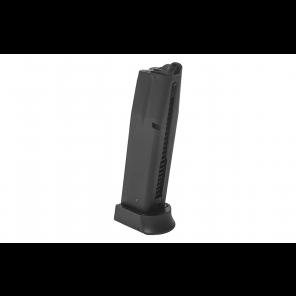 KJ Works CZ Shadow 2 GBB Pistol 26 rounds gas magazine