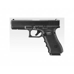 Tokyo Marui G17 Gen4 GBB Pistol