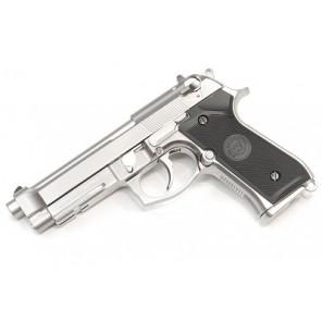 WE M9A1 Silver Gen2