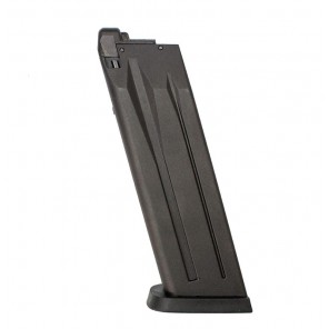 Tokyo Marui 23rds Magazine for USP Compact GBB - BK
