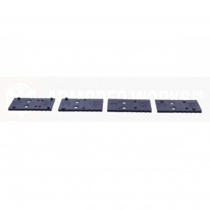 VX09 RMR Base (Need to order from factory) set of 4