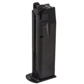 WE 26rd F226 E2 Magazine for P226 GBB (Black)