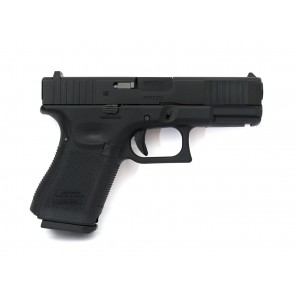 KY custom  G19 GEN5 GBB Pistol (WILSON COMBAT Marking)