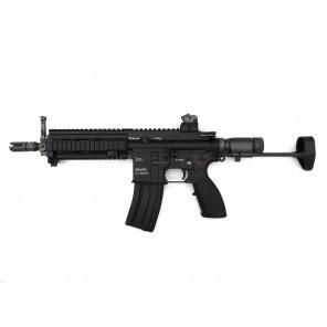 WE 888C GBBR Black(416C marking)
