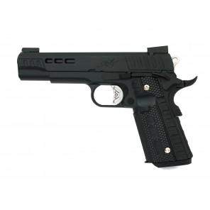 KY custom KP1911 GBBP BK (KIMBER RAPIDE marking)