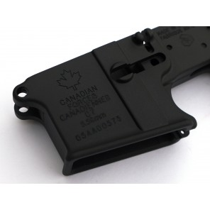 WE M4 GBB rifle lower body receiver #105 (C7 marking)