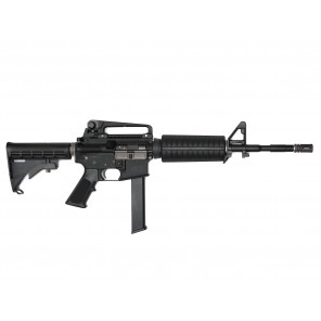 KY custom WE M4A1 PCC GBB BK (Full marking)