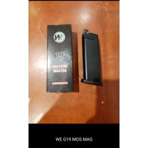 WE G19 MOS MAG (Gen3/ Gen4)