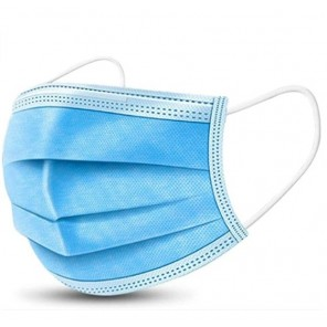 3-ply Disposable Surgical Mask (25pcs/ box)