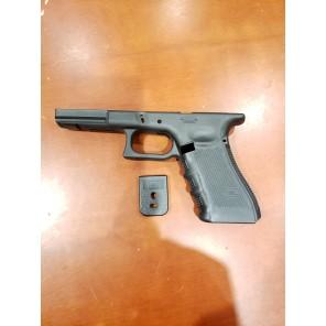 KY custom Full marking G17 Gen4 lower frame(Black)