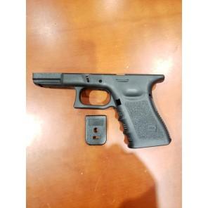 KY custom Full marking G19 Gen3 lower frame(Black)