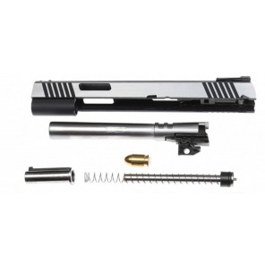 WE HI-CAPA 6 INCH replacement fake bullet and rubber.