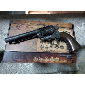 Umarex Colt SAA .45 CO2 Revolver (Black)