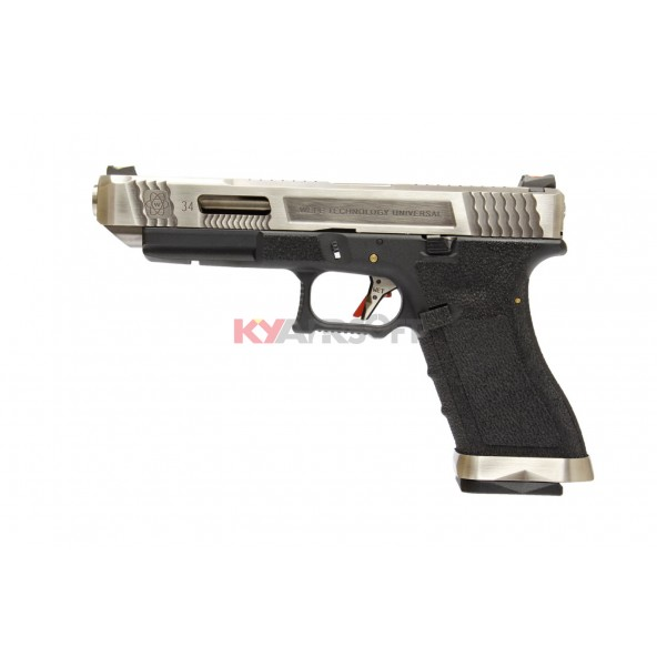 G34 - WE G Series (Glock) - WE Pistols (GBBP) - Guns