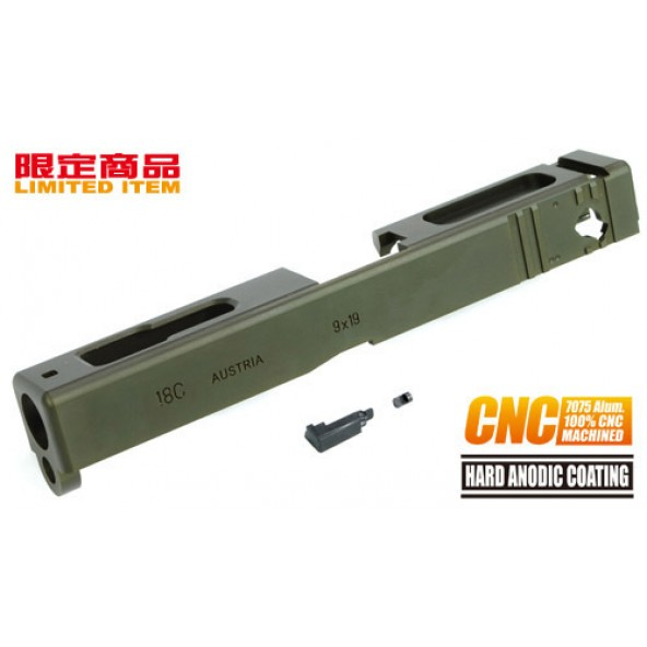 Gd G Series Guarder Upgrade Parts We Tm Kj Third Party